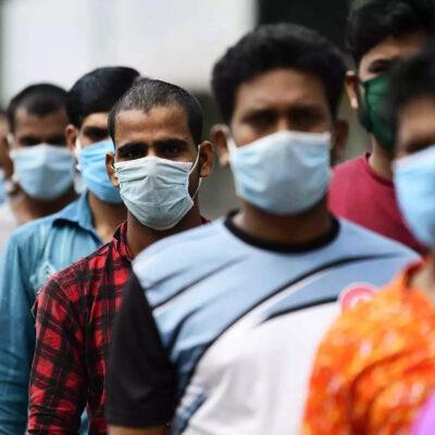 केरल में सुधर नहीं रही कोरोना की हालात